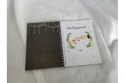 ENGAGEMENT ODYSSEYS - Planner